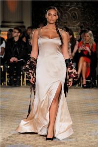 Christian Siriano RTW from New York Fashion Week - Recap 41
