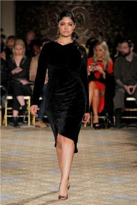 Christian Siriano RTW from New York Fashion Week - Recap 37