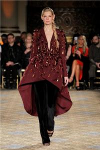 Christian Siriano RTW from New York Fashion Week - Recap 35