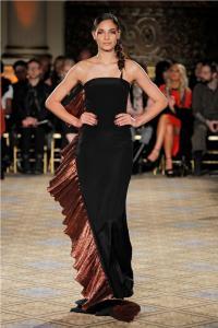 Christian Siriano RTW from New York Fashion Week - Recap 33