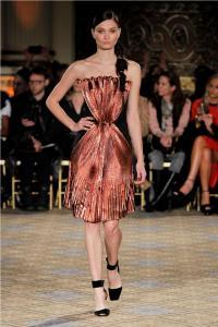 Christian Siriano RTW from New York Fashion Week - Recap 31