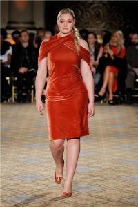 Christian Siriano RTW from New York Fashion Week - Recap 29
