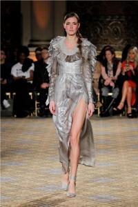 Christian Siriano RTW from New York Fashion Week - Recap 27