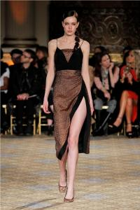 Christian Siriano RTW from New York Fashion Week - Recap 13