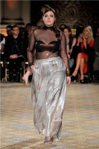 Christian Siriano RTW from New York Fashion Week - Recap 25