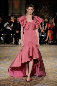 Christian Siriano RTW from New York Fashion Week - Recap 19