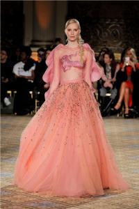 Christian Siriano RTW from New York Fashion Week - Recap 17