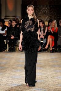 Christian Siriano RTW from New York Fashion Week - Recap 9