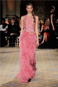 Christian Siriano RTW from New York Fashion Week - Recap 11