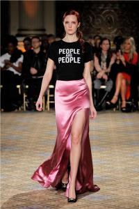 Christian Siriano RTW from New York Fashion Week - Recap 7