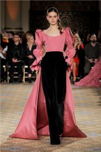 Christian Siriano RTW from New York Fashion Week - Recap 3