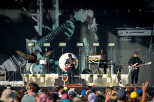 Unknown Mortal Orchestra, Coachella 2019 Weekend 1, Outdoor Stage, Sunday