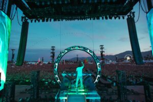 Zedd, Coachella 2019 Weekend 1, Main Stage, Sunday