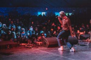 Still Woozy, Coachella 2019 Weekend 2, Friday, Sonora Tent