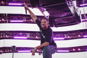 Will Smith, Coachella 2019 Weekend 2, Friday, Sahara Tent