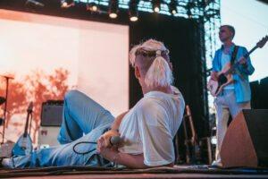 Yellow Days, Coachella 2019 Weekend 2, Friday, Mojave Tent