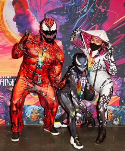 Comic Con 2021 New York
