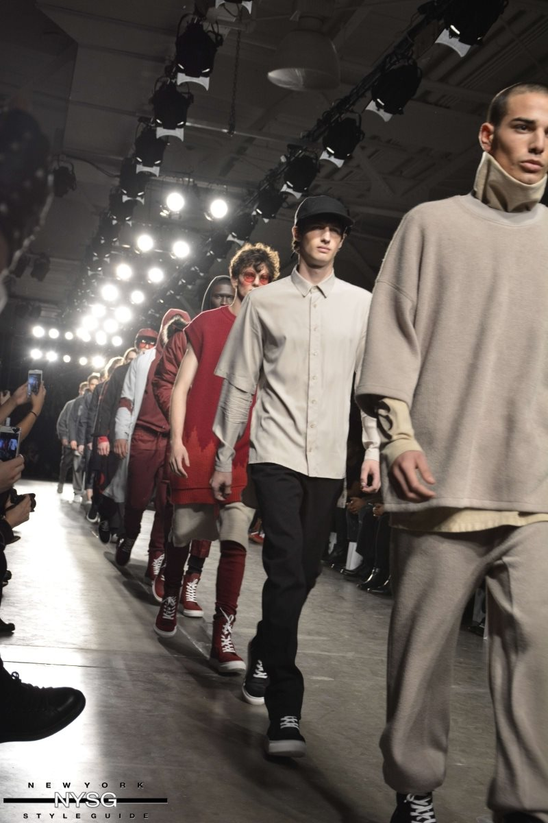 Concept Korea Runway Show At New York Fashion Week Men 39 S With Designers Ordinary People And Dbyd