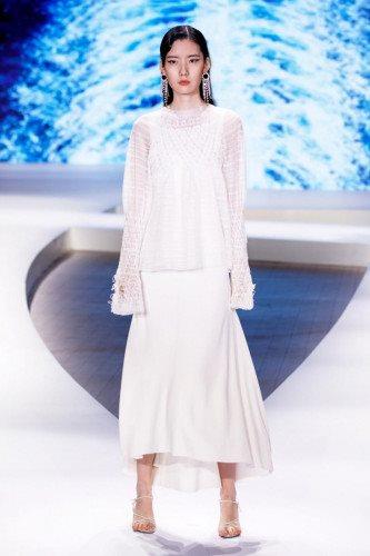 Consinee - New York Fashion Week