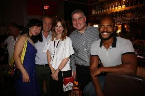DÔA Celebrated Season Kickoff with Unveiling of New Look, Menu and Programming 51
