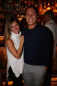 Melissa Katz & Nick D'Annunzio preview