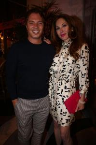 Nick D'Annunzio & Tara Solomon