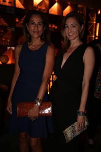 Paloma Fernandez & Laura Bucellati