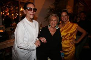 Sam Robin, Iran Issa Khan, & Michelle Areces