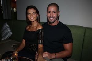 Thalita Pascual & Paulo Kairao
