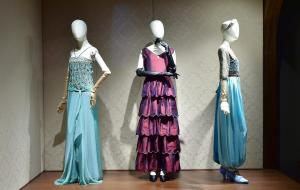 DOWNTON ABBEY REVISITED – MULTI-CITY EXHIBITION OPENS IN NEW YORK 1