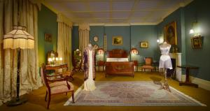 DOWNTON ABBEY REVISITED – MULTI-CITY EXHIBITION OPENS IN NEW YORK 3