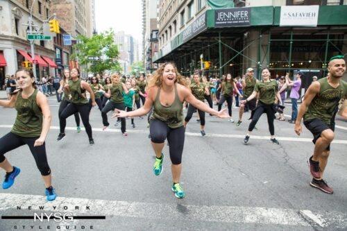 New York Dance Parade