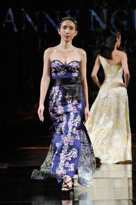 Danny Nguyen at New York Fashion Week NYFW Art Hearts Fashion SS/18 11