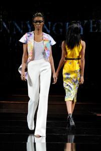 Danny Nguyen at New York Fashion Week NYFW Art Hearts Fashion SS/18 13