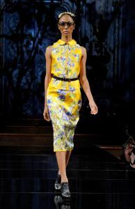 Danny Nguyen at New York Fashion Week NYFW Art Hearts Fashion SS/18 45
