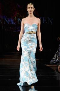 Danny Nguyen at New York Fashion Week NYFW Art Hearts Fashion SS/18 51