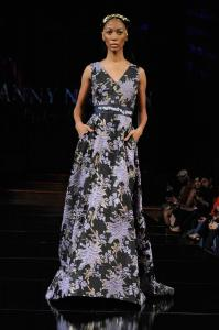 Danny Nguyen at New York Fashion Week NYFW Art Hearts Fashion SS/18 57