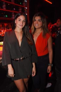 Hanna Ferrer Lee & Carlota Munoz65