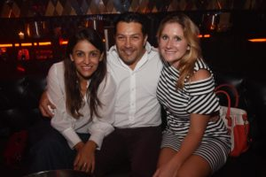 Pilar Pava, Carlos Messore & Melissa Darusz35