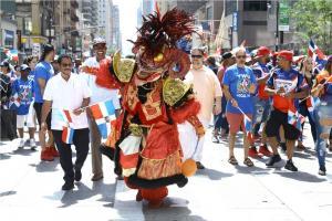 Dominican Parade (10)