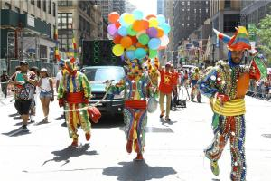Dominican Parade (13)