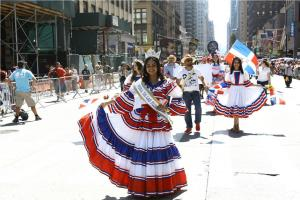 Dominican Parade (16)