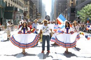 Dominican Parade (17)