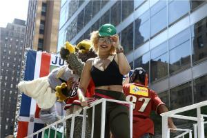 Dominican Parade (25)