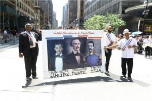 Dominican Parade (3)