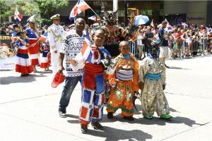 Dominican Parade (4)