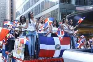 Dominican Parade (40)