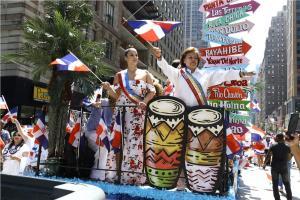Dominican Parade (6)