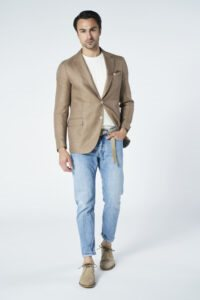 ELEVENTY MEN'S COLLECTION SS20