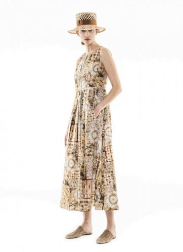 ELEVENTY Spring Summer 2022 Women's Collection